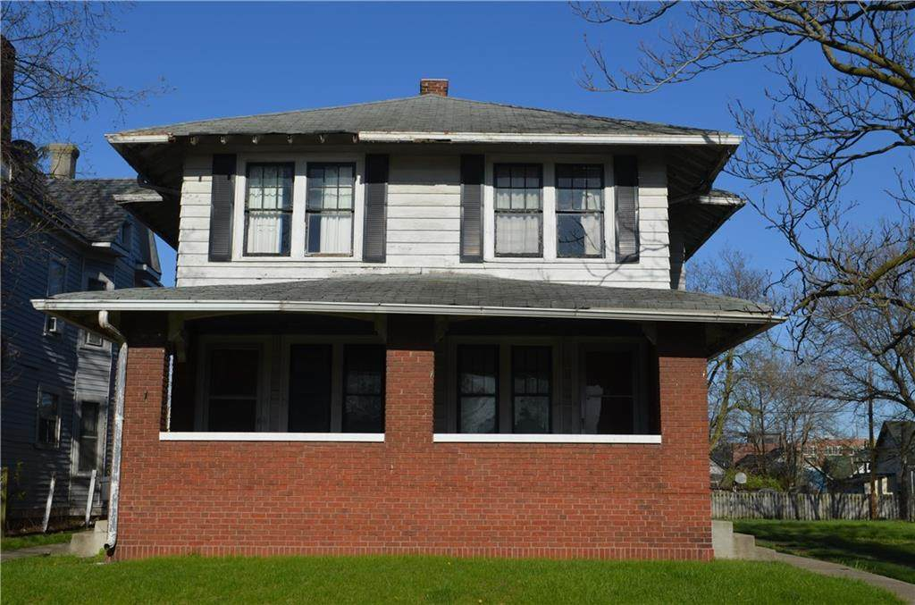 1615-17 Bellefontaine Street - Photo 1