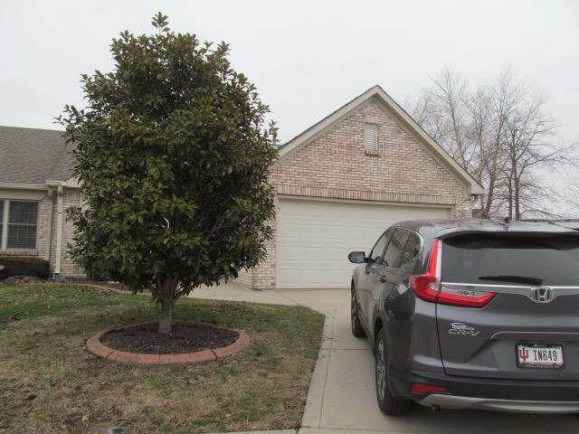 1788 Grindstone Court, Greenfield, IN 46140 (MLS #21706898) :: Anthony Robinson & AMR Real Estate Group LLC
