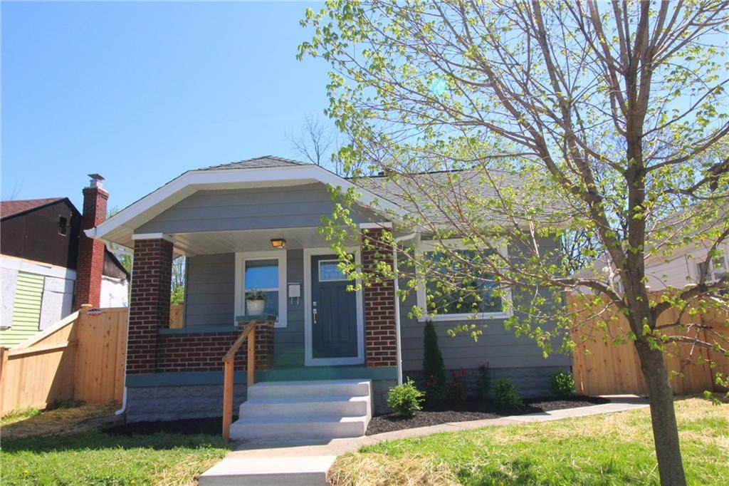 229 Forest Avenue - Photo 1