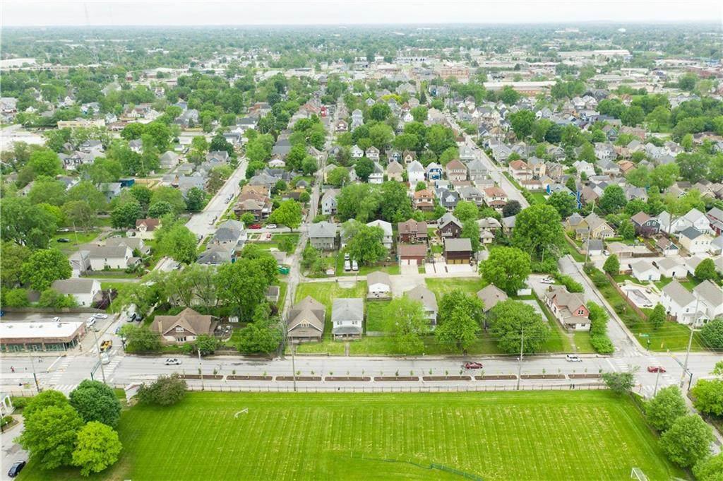 1421 Michigan Street - Photo 1