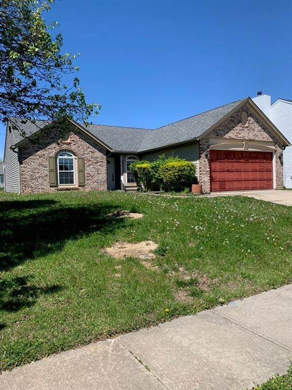 10151 Stillwell Drive, Avon, IN 46123 (MLS #21708211) :: Anthony Robinson & AMR Real Estate Group LLC