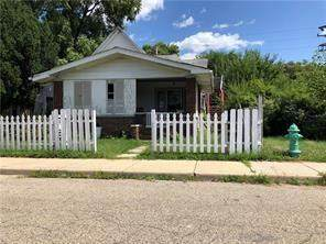 3425 Graceland Avenue, Indianapolis, IN 46208 (MLS #21708526) :: The Indy Property Source