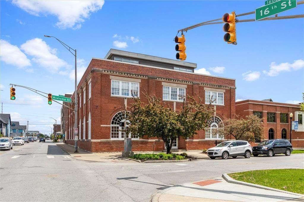 1529 Alabama Street - Photo 1
