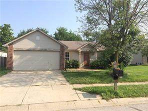 18553 E Harvest Meadows Drive, Westfield, IN 46074 (MLS #21709083) :: The Indy Property Source