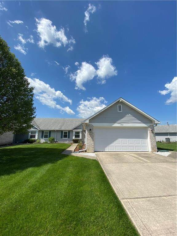 11563 Coastal Way, Indianapolis, IN 46229 (MLS #21709254) :: The ORR Home Selling Team