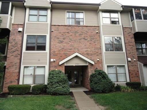 1763 N Wellesley 1-D Lane 1-D, Indianapolis, IN 46219 (MLS #21709499) :: AR/haus Group Realty