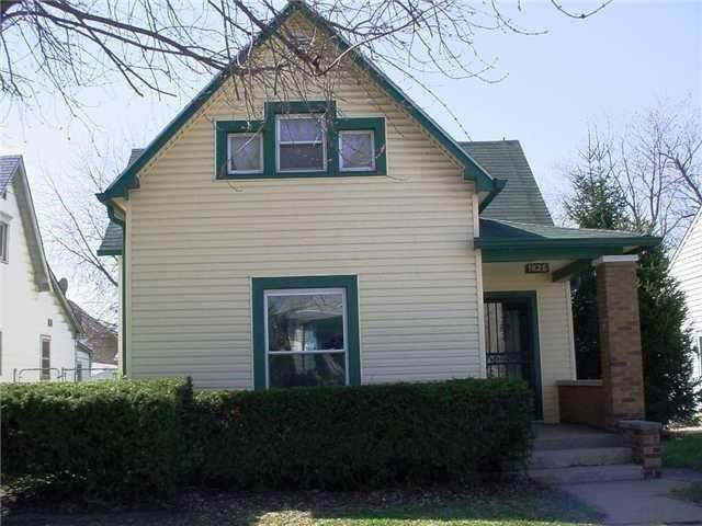 1826 Barth Avenue, Indianapolis, IN 46203 (MLS #21709843) :: Anthony Robinson & AMR Real Estate Group LLC