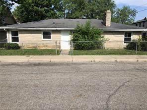 2323 Nichol Avenue, Anderson, IN 46016 (MLS #21710349) :: Richwine Elite Group