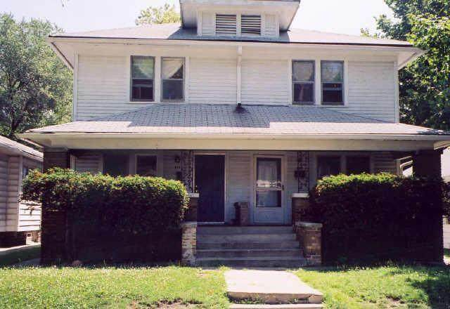 609 N Chester Avenue, Indianapolis, IN 46201 (MLS #21710768) :: The Indy Property Source