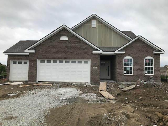 5531 Stone Grove Court, Mccordsville, IN 46055 (MLS #21710866) :: The Evelo Team