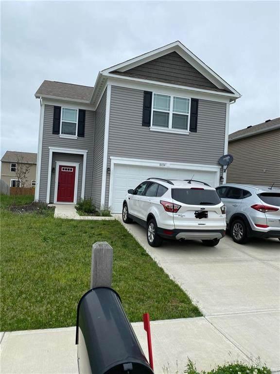 8434 Sansa Street, Camby, IN 46113 (MLS #21711661) :: Heard Real Estate Team | eXp Realty, LLC