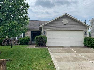 7352 Graymont Drive, Indianapolis, IN 46221 (MLS #21711962) :: The Evelo Team