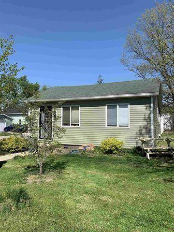 517 S Richmond Street, Hartford City, IN 47348 (MLS #21712063) :: The ORR Home Selling Team