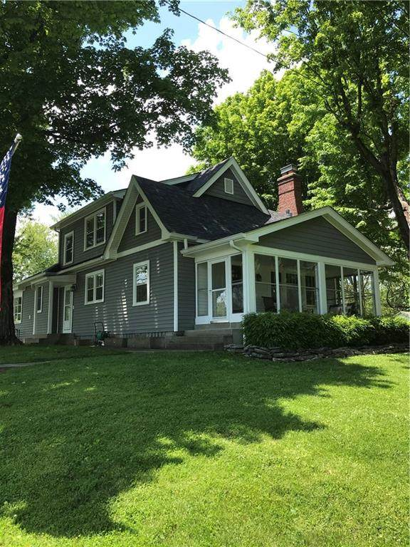 6205 Shelbyville Road, Indianapolis, IN 46237 (MLS #21712446) :: Heard Real Estate Team | eXp Realty, LLC