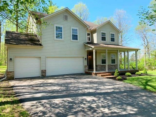 6891 96th Street /1000N, Mccordsville, IN 46055 (MLS #21714912) :: The Indy Property Source