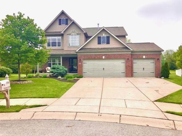11967 Wynsom Court, Fishers, IN 46038 (MLS #21715028) :: Anthony Robinson & AMR Real Estate Group LLC