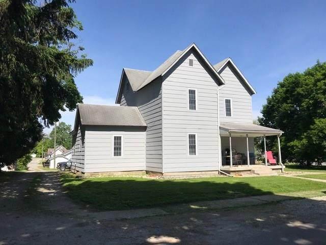 505 S Woodward Street, Lapel, IN 46051 (MLS #21715437) :: Heard Real Estate Team | eXp Realty, LLC