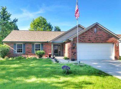 1015 Candlestick Drive, Lebanon, IN 46052 (MLS #21715800) :: Mike Price Realty Team - RE/MAX Centerstone