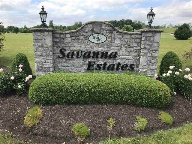 Lot 30 Franklin Road, Hagerstown, IN 47346 (MLS #21715902) :: Realty ONE Group Dream