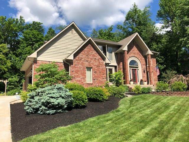 8510 Bluefin Circle, Indianapolis, IN 46236 (MLS #21716901) :: Anthony Robinson & AMR Real Estate Group LLC