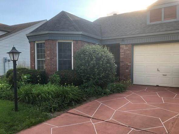 3714 Smallwood Lane W, Indianapolis, IN 46214 (MLS #21718186) :: Anthony Robinson & AMR Real Estate Group LLC