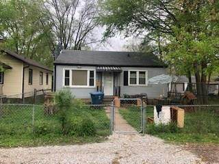 2850 Foltz Street, Indianapolis, IN 46241 (MLS #21718482) :: Anthony Robinson & AMR Real Estate Group LLC