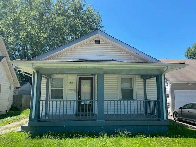 4910 N Primrose Avenue, Indianapolis, IN 46205 (MLS #21719331) :: Anthony Robinson & AMR Real Estate Group LLC