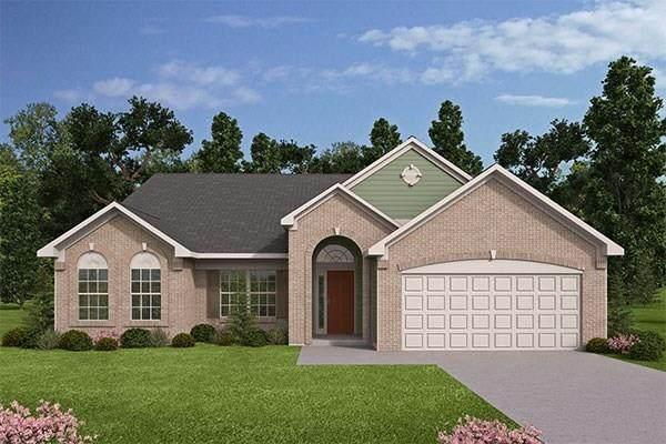 3045 Braeburn, Columbus, IN 47201 (MLS #21720719) :: Heard Real Estate Team | eXp Realty, LLC