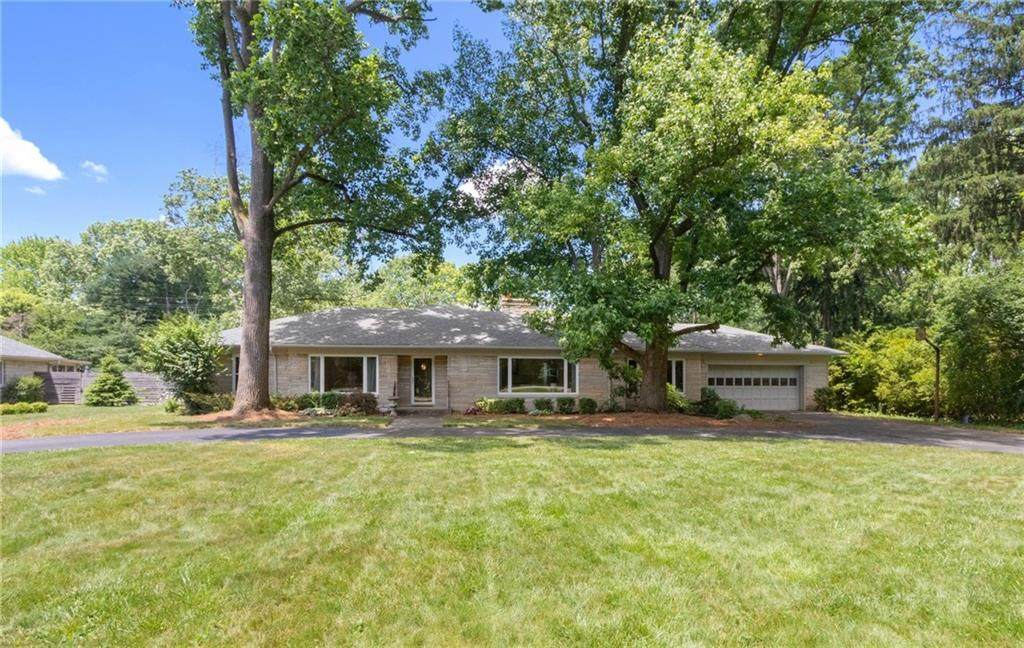 6330 Spring Mill Road - Photo 1