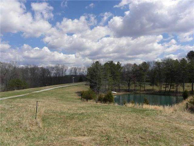 6600 Dixon Road, Columbus, IN 47201 (MLS #21721314) :: The Indy Property Source