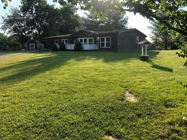 3020 S County Road 125 W, Danville, IN 46122 (MLS #21721598) :: Mike Price Realty Team - RE/MAX Centerstone