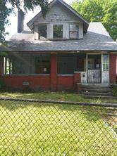 612 Eugene Street, Indianapolis, IN 46208 (MLS #21721630) :: AR/haus Group Realty