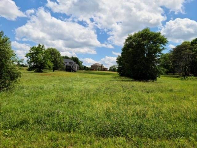 4445 State Road 25 W, Lafayette, IN 47909 (MLS #21721929) :: The ORR Home Selling Team