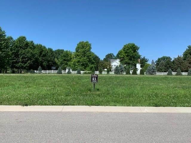15860 Oak Park Vista, Westfield, IN 46074 (MLS #21722029) :: Realty ONE Group Dream