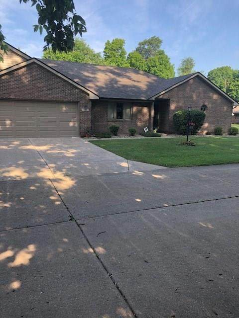 1103 Charleston Commons Drive, Anderson, IN 46012 (MLS #21722123) :: AR/haus Group Realty