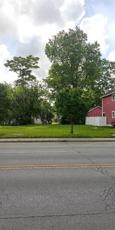 2019 N College Avenue, Indianapolis, IN 46202 (MLS #21722207) :: Mike Price Realty Team - RE/MAX Centerstone