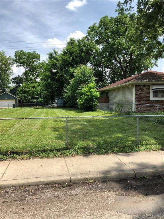 3221 Graceland Avenue, Indianapolis, IN 46208 (MLS #21722339) :: The Indy Property Source