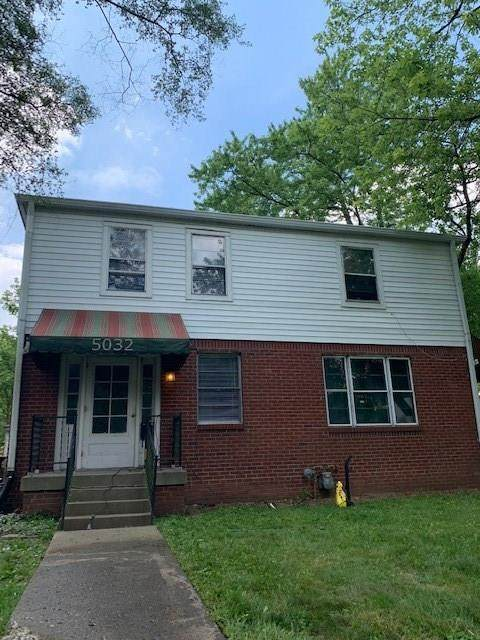 5032 Guilford Avenue, Indianapolis, IN 46205 (MLS #21722916) :: The Indy Property Source