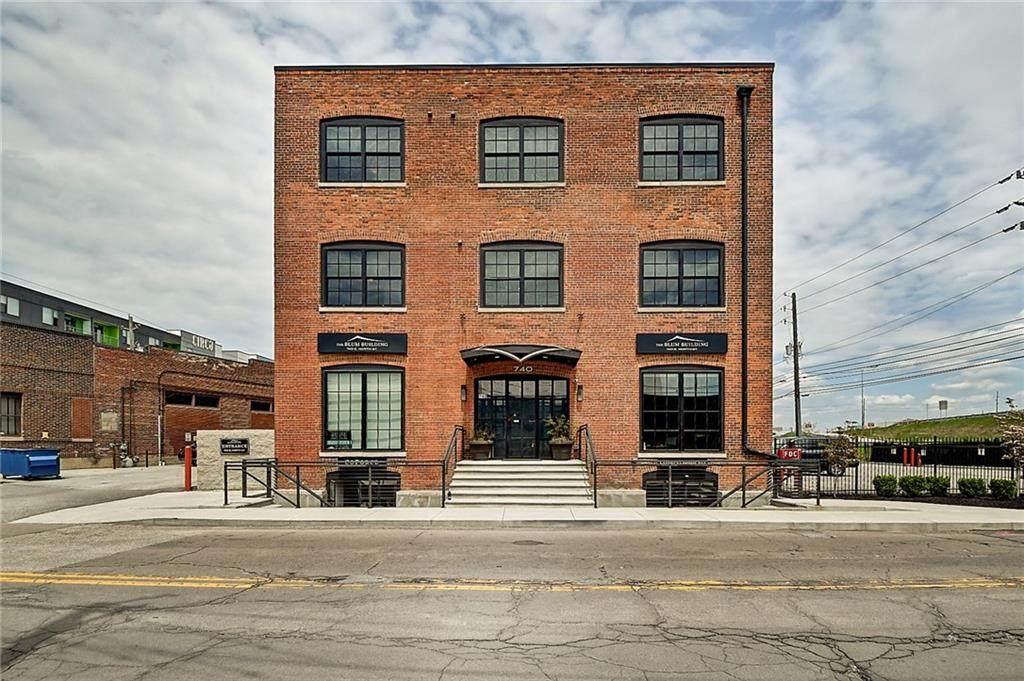 740 North Street - Photo 1