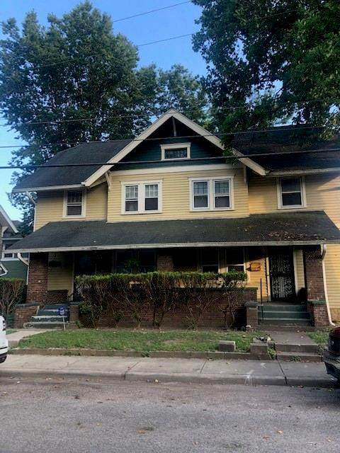 719 E 36th Street, Indianapolis, IN 46205 (MLS #21724066) :: Anthony Robinson & AMR Real Estate Group LLC