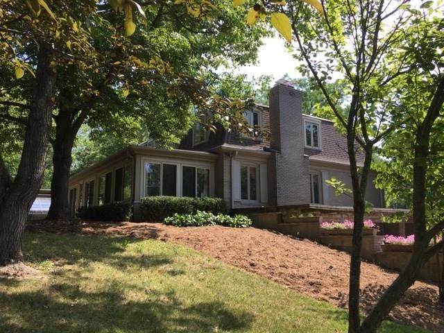5605 N State Road 59, Brazil, IN 47834 (MLS #21724232) :: Mike Price Realty Team - RE/MAX Centerstone