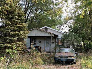 1712 Hunter Avenue, New Castle, IN 47362 (MLS #21725533) :: Richwine Elite Group