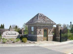 3268 S Overlook Pass, New Palestine, IN 46163 (MLS #21725546) :: Dean Wagner Realtors