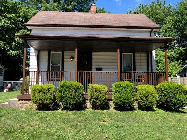 224 Trowbridge Street, Indianapolis, IN 46201 (MLS #21725944) :: Richwine Elite Group