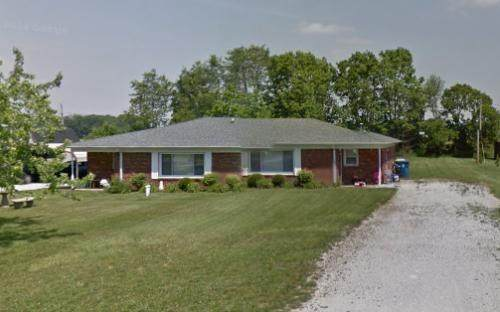 438 Cedar Glen Drive, Avon, IN 46123 (MLS #21726187) :: Anthony Robinson & AMR Real Estate Group LLC