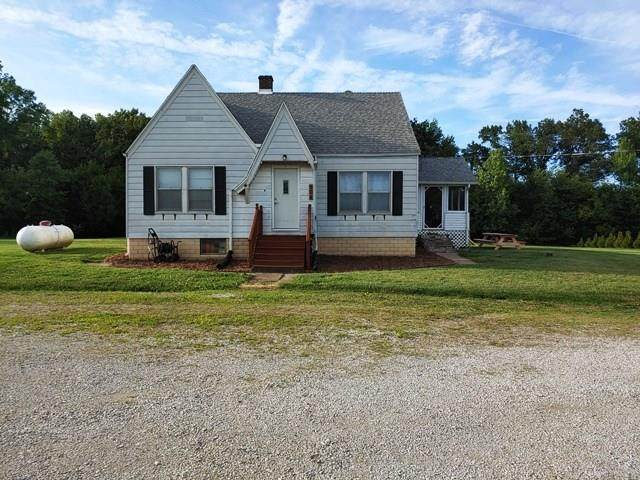 504 W State Road 42, Brazil, IN 47834 (MLS #21726366) :: Mike Price Realty Team - RE/MAX Centerstone