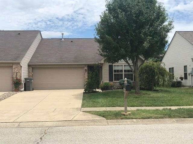 4607 Marshall Drive, Indianapolis, IN 46237 (MLS #21726390) :: Mike Price Realty Team - RE/MAX Centerstone