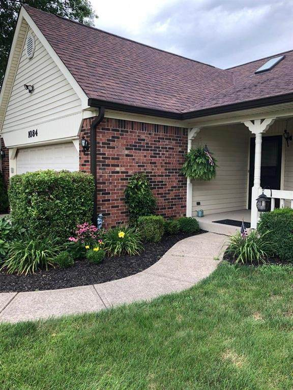 1084 W Southport Road, Indianapolis, IN 46217 (MLS #21727993) :: Mike Price Realty Team - RE/MAX Centerstone