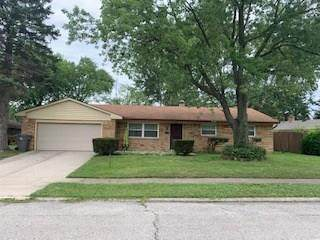 4346 N Irwin Avenue, Indianapolis, IN 46226 (MLS #21729489) :: Mike Price Realty Team - RE/MAX Centerstone