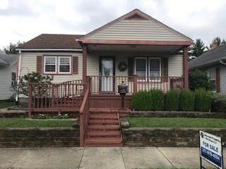 840 Blanchard Street, Shelbyville, IN 46176 (MLS #21729568) :: Anthony Robinson & AMR Real Estate Group LLC